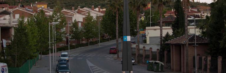 Spanish Town Jun